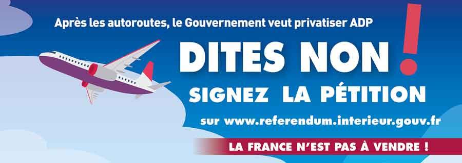 référendum ADP